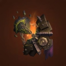 Valorous Worldbreaker Shoulderpads Model