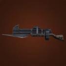Wolfslayer Sniper Rifle Model