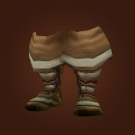 Ash Covered Boots, Boots of the Vanguard Model