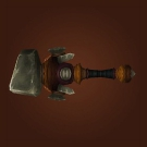 Beguiling Scepter, Gavel of the Brewing Storm Model