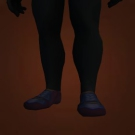 Anomuran Footpads, Anomuran Footpads, Gulper Eel Sandals, Gulper Eel Sandals, Treads of Decapod Death Model