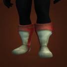 Goblin Rocket Boots Model