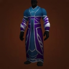 Anchorite's Robes Model