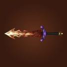 Blade of Misfortune Model