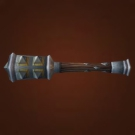 Shadow Hold Mace Model