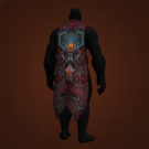 Soulrender Greatcloak Model
