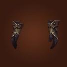 Malevolent Gladiator's Felweave Handguards Model