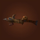 Darkmaw Crossbow, Darkmaw Crossbow Model