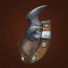 Wild Gladiator's Spaulders, Warmongering Gladiator's Spaulders Model