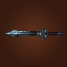 Bladefist Greatsword Model