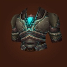 Relentless Gladiator's Plate Chestpiece Model