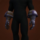 Heavy Mithril Gauntlet Model