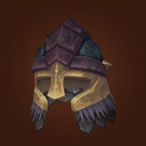 Helm of Rising Flame Model