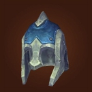 Salvaged Steamwheedle Helm, Salvaged Steamwheedle Helm Model
