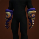 Faith Bearer's Gauntlets, Faith Bearer's Gauntlets Model