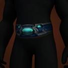 Necrogenic Belt Model
