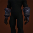 Deadly Gladiator's Scaled Gauntlets, Deadly Gladiator's Ornamented Gloves Model