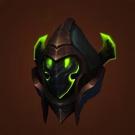 Doomblade Cowl Model