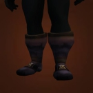 Harbinger Boots, Nocturnal Shoes Model