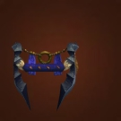 Streamtalker Claws Model