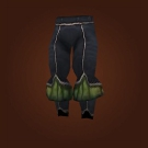 Shadow Council Pants Model