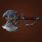 Cataclysmic Gladiator's Cleaver Model