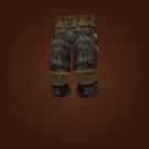 Deathscale Leggings, Spiritwalker's Legwraps, Spiritwalker's Kilt, Spiritwalker's Legguards Model