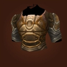 Battle Leader's Breastplate, Chestplate of Untimely Rewards Model