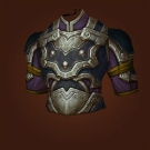 Cliffbreaker Breastplate Model