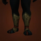 Tyrannical Gladiator's Footguards of Meditation, Tyrannical Gladiator's Footguards of Alacrity Model