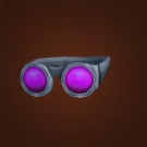Shadow Goggles Model