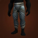 Infantry Leggings Model