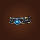 Crafted Dreadful Gladiator's Waistband of Accuracy Model