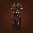 Primal Combatant's Robes of Prowess Model