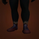 Duskwing Boots, Swift Mountain Boots Model