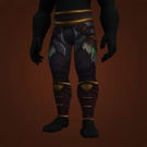 Grievous Gladiator's Silk Trousers, Grievous Gladiator's Silk Trousers, Prideful Gladiator's Silk Trousers Model