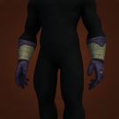 Whirlpool Gloves, Purifier's Gloves Model