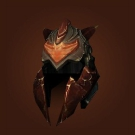 Valorous Cryptstalker Headpiece Model