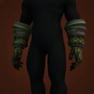 Stonerender Gauntlets Model