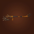 Imperator's Warstaff Model