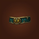 Crafted Malevolent Gladiator's Waistband of Cruelty Model