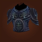 Darkrune Breastplate Model