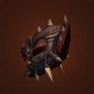 Slayer's Shoulderpads Model