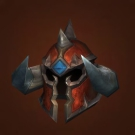 Sunreaver Ranger's Helm, Coif of the Brooding Dragon, Sunreaver Ranger's Helm, Peacebreaker's Chain Helm Model