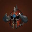 Sunreaver Ranger's Helm, Coif of the Brooding Dragon, Sunreaver Ranger's Helm, Peacebreaker's Chain Helm Model