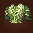 Dreamwalker Tunic Model