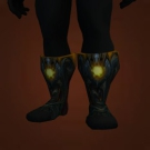 Ethereal Footfalls, Phoenix-Down Treads Model