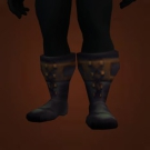 Sandals of Satisfaction, Slippers of Sorrowful Tidings, Thaalia's Slippers, Hu'rala's Slippers Model