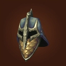 Vapor-Proof Headcover, Vapor-Proof Headcover, Keenstone Helm, Displaced Crown of Azrakir, Keenstone Helm, Totem-Caller Hood, Helm of the Wormslayer Model