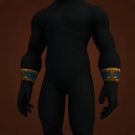 Regal Cuffs Model